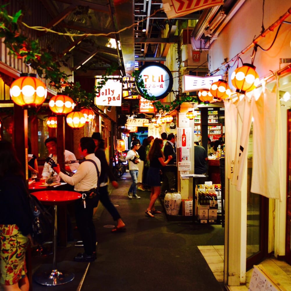 3 places you should visit in my hometown, Kichijoji in Tokyo