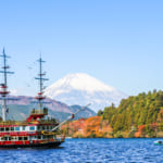 What to do in Hakone? 5 popular places