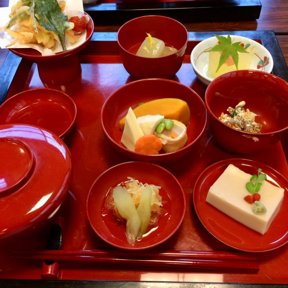 Vegetarian & Vegan in Japan: What to eat and avoid