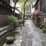 5 great things in a beautiful water town, Gujo Hachiman