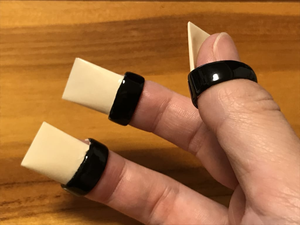 finger picks