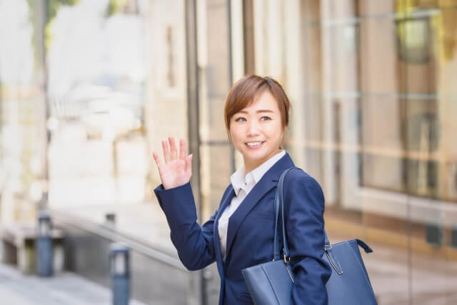 8 ways to say Hi in Japanese (Formal and Informal)