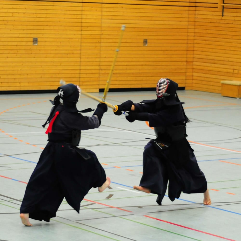 What is Kendo?:The way of Sword and Samurai explained