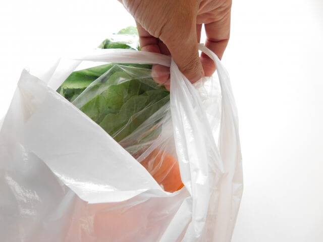 No more free plastic bags: Japan started charging a fee