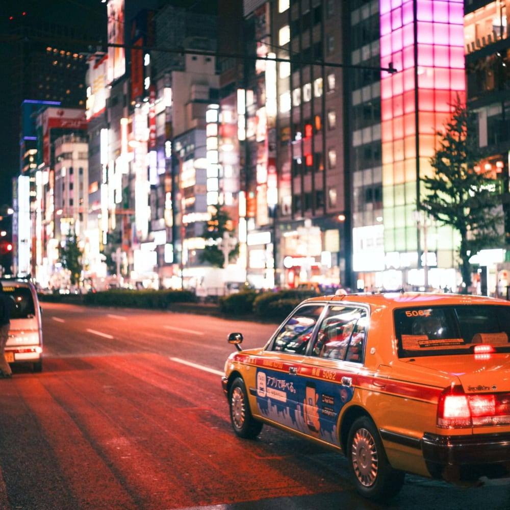 Why do people drive on the left in Japan? Reason and History behind it