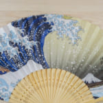 Sensu, the traditional Japanese fan