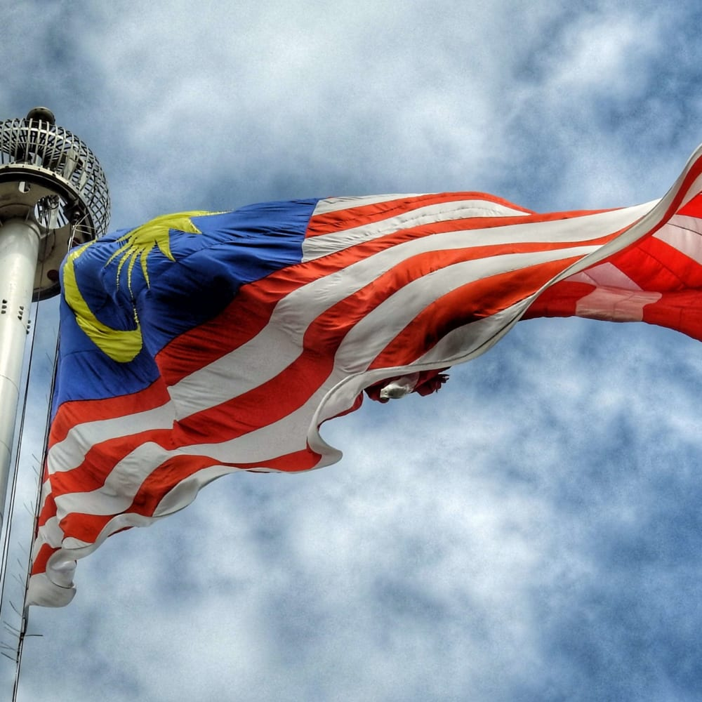 Malaysia: The country where Japanese people want to move the most