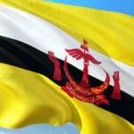Japan and Brunei: Good Diplomatic Relations Focusing on Energy Resources